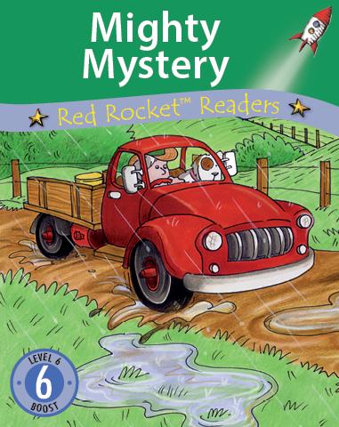 Mighty Mystery