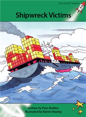 Shipwreck Victims