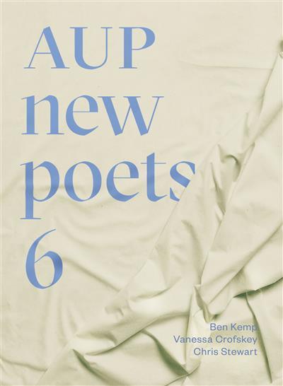 AUP New Poets 6