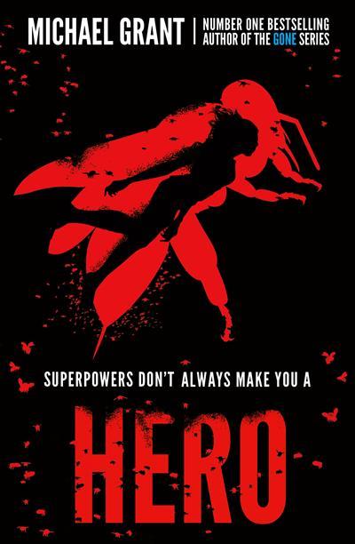 Hero (The Monster Series)