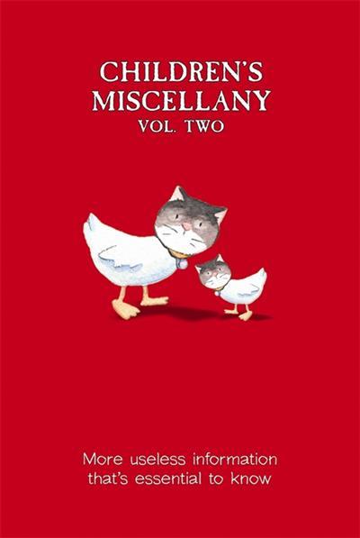 Children's Miscellany: Volume 2
