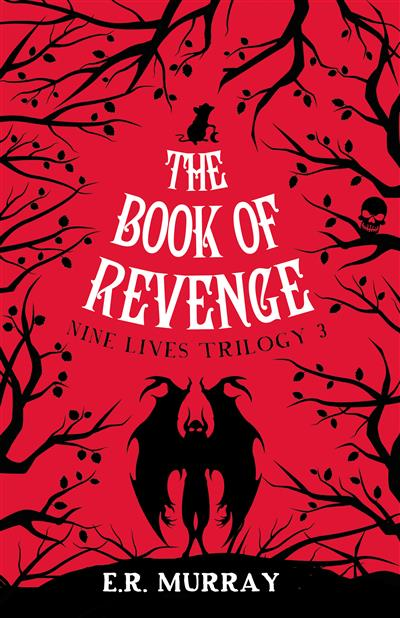 The Book of Revenge:: Nine Lives Trilogy 3