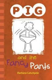 PIG and the Long Fart (ebook): Set 1