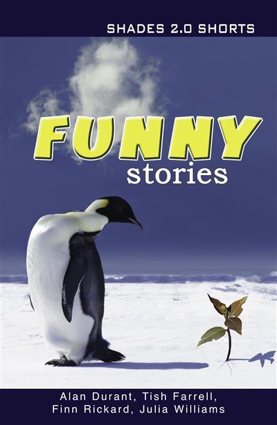 Funny Stories Shades Shorts 2.0