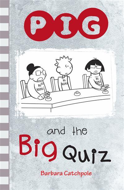 PIG and the Big Quiz (ebook)