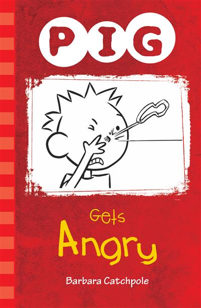 PIG Gets Angry (ebook)