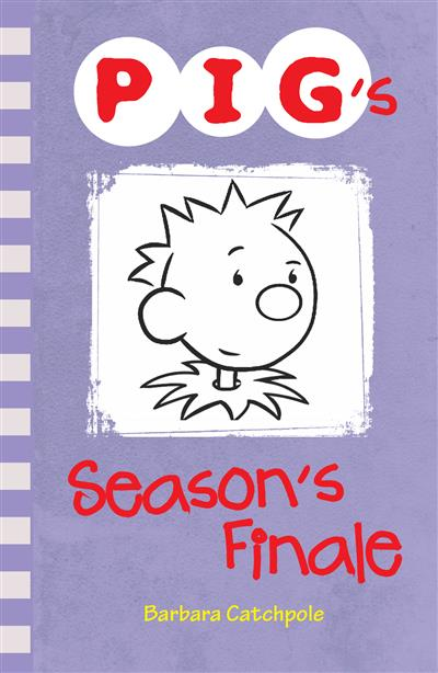PIG's Season's Finale (ebook)