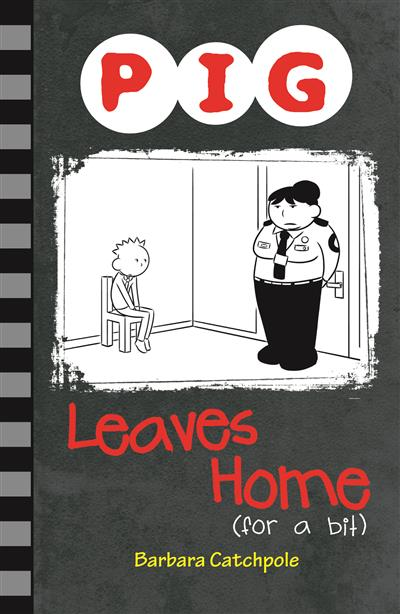 Pig Leaves Home (for a bit) (ebook)