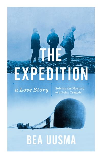 The Expedition: Solving the Mystery of a Polar Tragedy