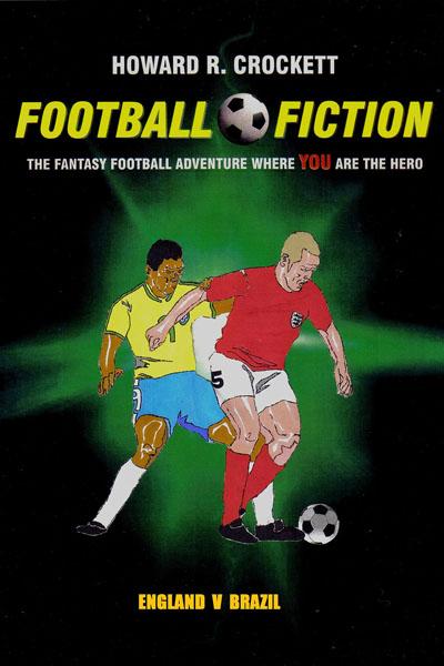 Football Fiction: England v Brazil