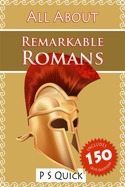 All About: Remarkable Romans