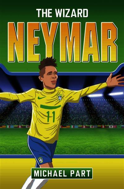 Neymar - The Wizard