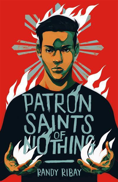 Patron Saints of Nothing
