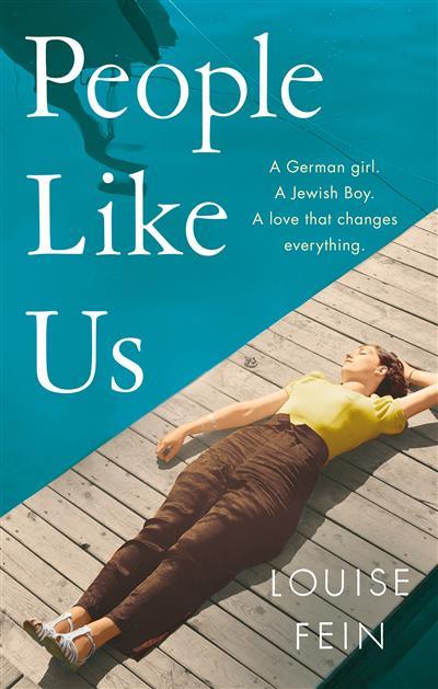 People Like Us: a heartbreaking historical fiction romance