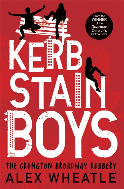 Kerb-Stain Boys: The Crongton Broadway Robbery