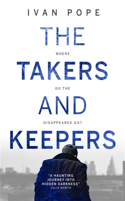 The Takers and Keepers: Where do the disappeared go?