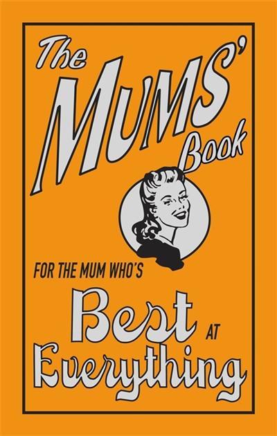 The Mums' Book