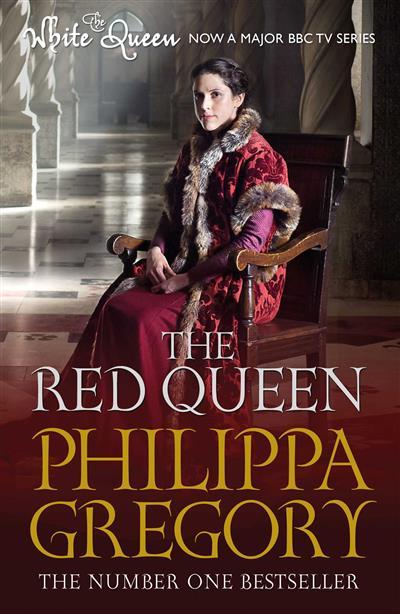The Red Queen: Cousins' War 2
