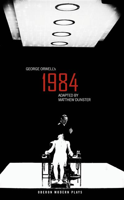 a comparison of the modern government and the government in george orwells novel 1984 Comparison: 1984 & nazi in 1984 by george orwell and type of situation in 1984 big brother is the government and is.