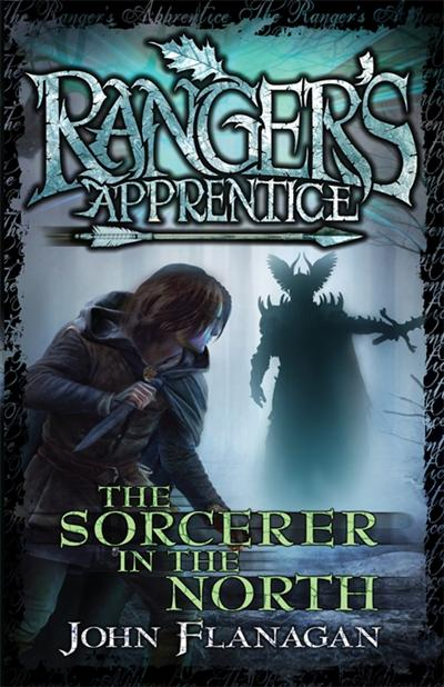 Sorcerer In The North