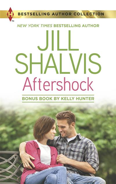 Aftershock/Aftershock/Exposed: Misbehaving with the Magnate