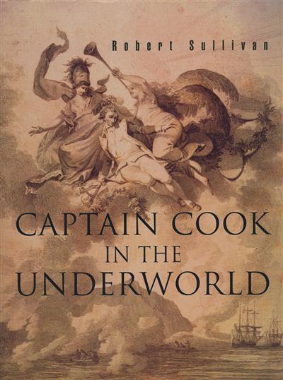 Captain Cook in the Underworld