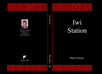 Iwi Station