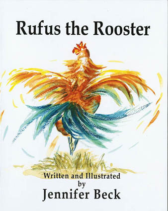 Rufus the Rooster