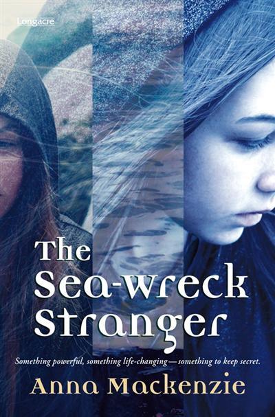 The Sea-wreck Stranger