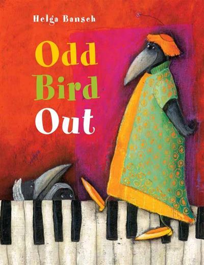 Odd Bird Out