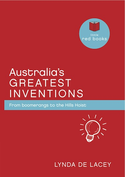 Australia's Greatest Inventions: From boomerangs to the Hills Hoist