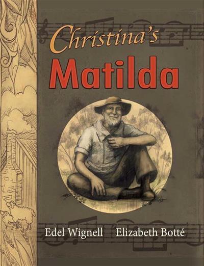 Christina's Matilda