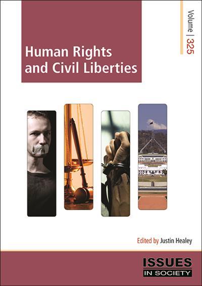 civil right and civil liberties