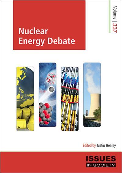Nuclear Energy Debate