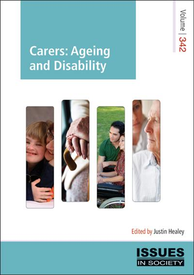 Carers: Ageing and Disability
