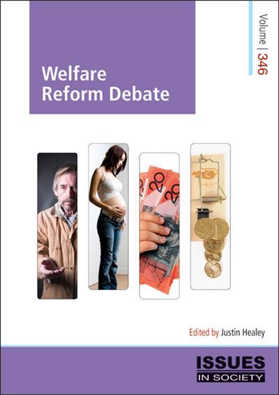Welfare Reform Debate
