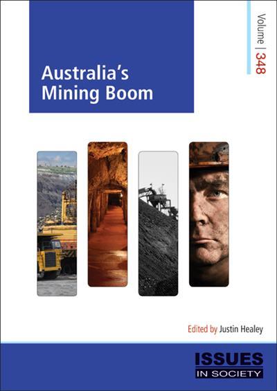 Australia's Mining Boom