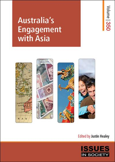 Australia's Engagement with Asia