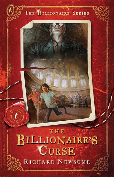 The Billionaire's Curse: The Billionaire Series Book 1