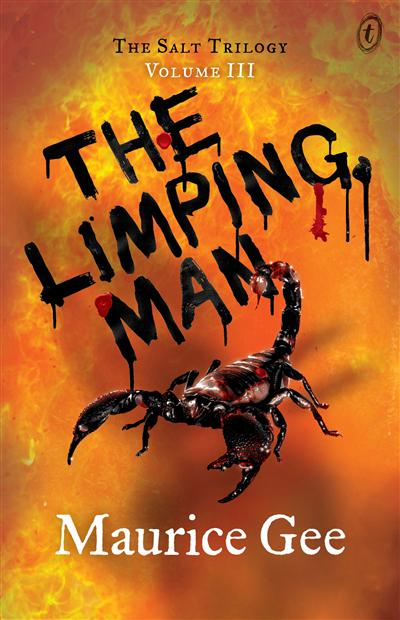 The Limping Man: The Salt Trilogy Volume III