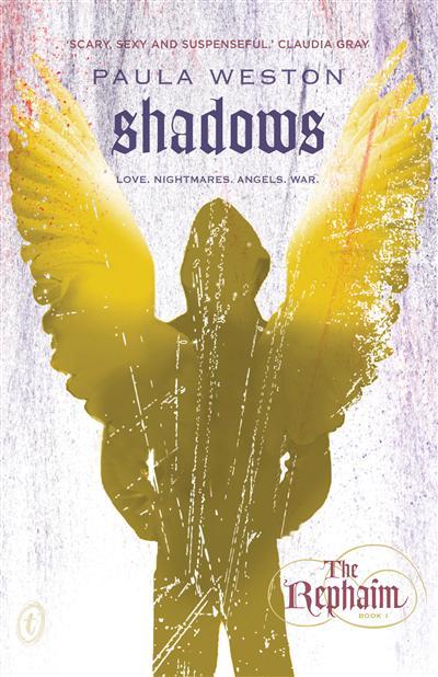 Shadows: The Rephaim, Book 1