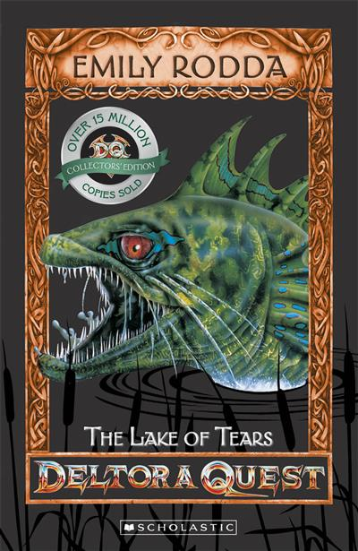 The Lake of Tears
