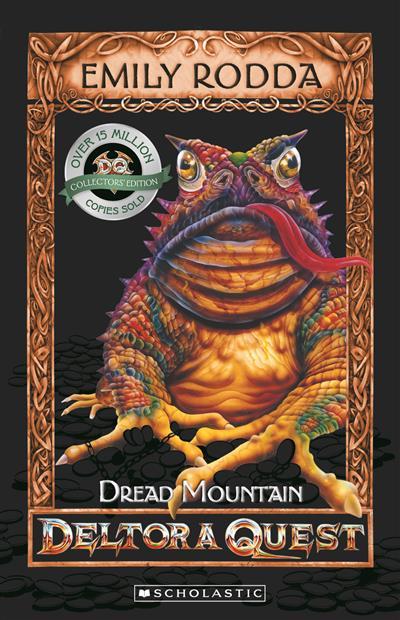Dread Mountain