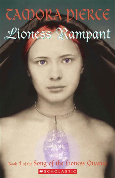 Lioness Rampant