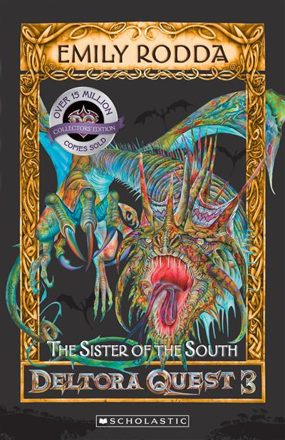 The Sister of the South