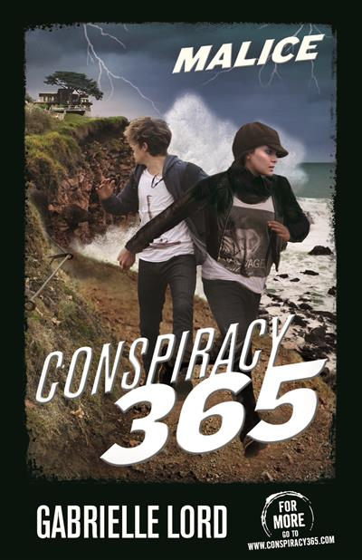 Conspiracy 365 #14: Malice