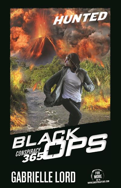 Conspiracy 365 Black Ops #2: Hunted