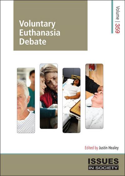 Voluntary Euthanasia Debate