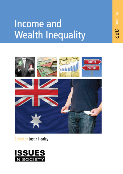 Income and Wealth Inequality