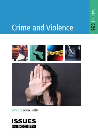 Crime and Violence